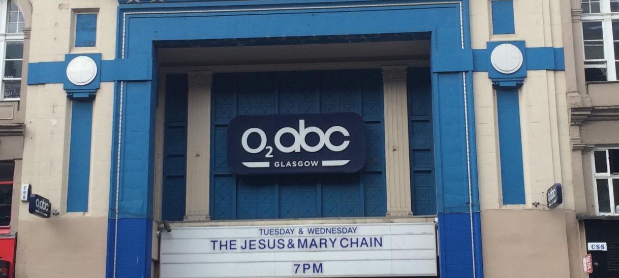 Mary Chain Meltdown Part2