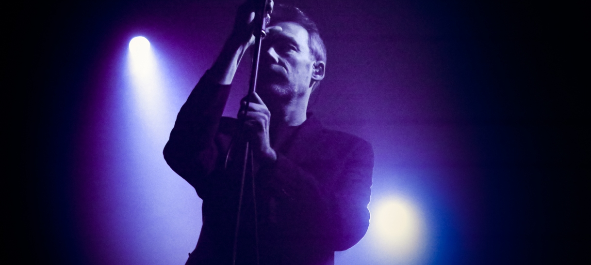 The Jesus And Mary Chain, Leeds Gig Review